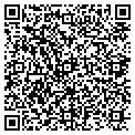 QR code with Alpha Business Center contacts