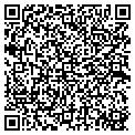 QR code with Hampton Medical Pharmacy contacts
