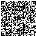 QR code with R C's Roadhouse contacts