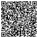 QR code with Homer Travel Service contacts