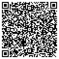 QR code with West Fork Middle School contacts