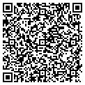 QR code with A & A Termite & Pest Control contacts