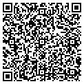 QR code with J C J Land Company Inc contacts