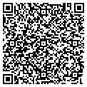 QR code with Simmons First Bnk Russellville contacts