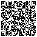QR code with A-AAA Self Storage contacts