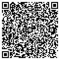 QR code with Cash & Sons LP Gas Co contacts