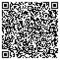 QR code with C & R Construction Co Inc contacts