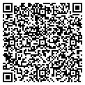 QR code with Erickson's Bed & Breakfast contacts