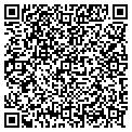 QR code with King's Tree & Turf Control contacts