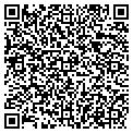 QR code with Tjm Communications contacts