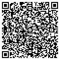 QR code with Ron Hunter Construction Inc contacts