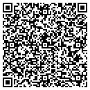 QR code with McAlmont Volunteer Fire Department contacts