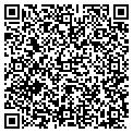 QR code with J A Riggs Tractor Co contacts