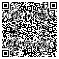 QR code with B J's Souvenirs & Unique Gifts contacts