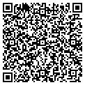 QR code with W E Clark & Sons contacts