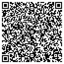 QR code with W & B Refrigeration Service Co contacts