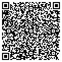 QR code with Landman Group Association contacts