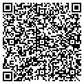 QR code with 64 & Cherry Flea Market contacts