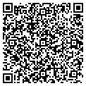 QR code with Timshel Farms contacts