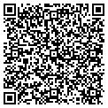 QR code with Monette United Methodist contacts