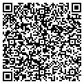 QR code with Hamm's Hydraulics contacts