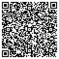 QR code with S & J Construction contacts
