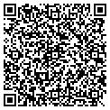 QR code with Hunters Sales & Rooming contacts