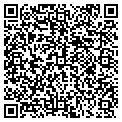 QR code with J C Escort Service contacts