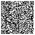 QR code with Gambell Police Department contacts