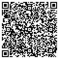 QR code with D Michael Moyers Jr contacts
