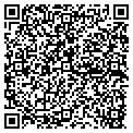 QR code with Camden Police Department contacts