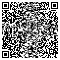 QR code with Community Blood Ctr-Ozarks contacts