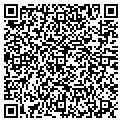 QR code with Boone's Snowblowing & Backhoe contacts