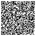 QR code with L & K Pumping Service contacts