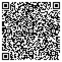 QR code with Pams Unlimited Reflections contacts