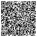 QR code with Cox & Assoc Insurance contacts
