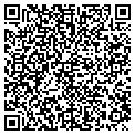 QR code with Tinas Home & Garden contacts