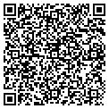 QR code with Gambell High District Office contacts