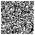 QR code with Baptist Fitness & Wellness Center contacts