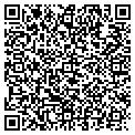 QR code with Hometown Flooring contacts