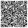 QR code with CBM Village Home Center contacts