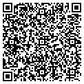 QR code with Gypsy's Horse contacts