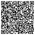 QR code with Homes Plus Construction Inc contacts