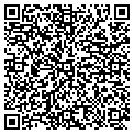 QR code with D H Forrest Logging contacts