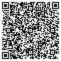 QR code with Tim's Lawn Care contacts