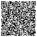 QR code with A & I Travel Of Arkansas contacts