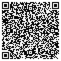QR code with Hammond Electronics Inc contacts