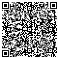 QR code with Des ARC Housing Authority contacts