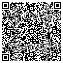 QR code with John F Ross contacts