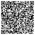 QR code with A M And Associates Pa contacts
